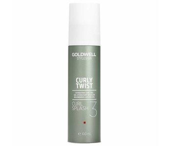 Goldwell STS  Curl Splash 100ml