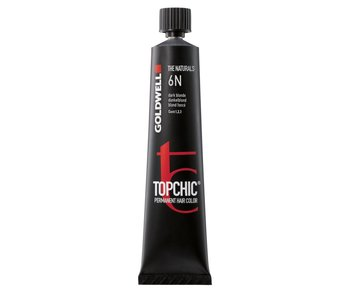 Goldwell Topchic Verf Tube kleurnummers 8 t/m Mix/Effects