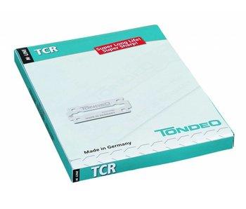 Tondeo TCR scheermesjes 10x 10 stuks
