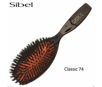 Sibel Pneumatische borstel classic 74