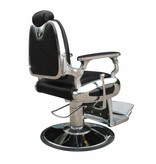 Sibel Barberchair Arrow Zwart