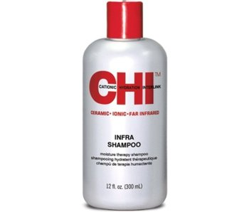 CHI Haircare Infra Moisture Therapy Shampoo 355ml