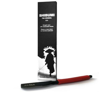Goodfellas Shibumi Straight Razor