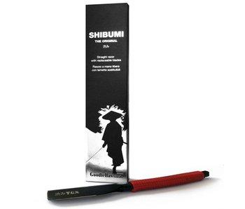 The Goodfellas Smile Shibumi Straight Razor