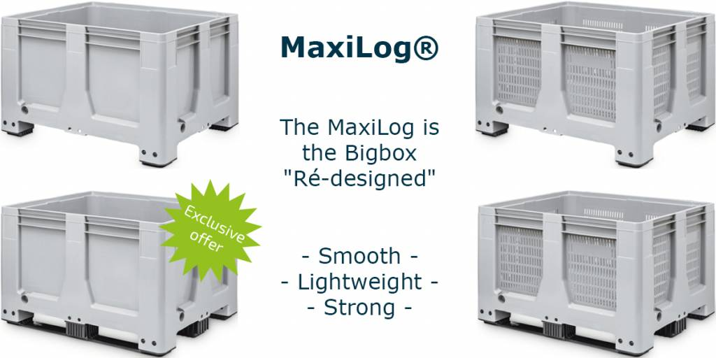 MaxiLog®