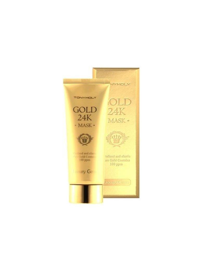 Tony Moly Tony Moly Luxe 24K Gouden Masker