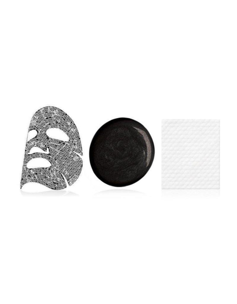 OMG! OMG! - Man In Black Peel Off Mask