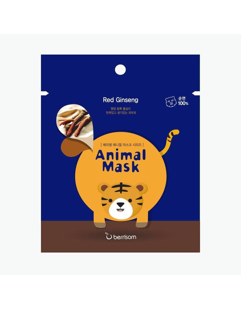 Berrisom  Berrisom Animal Mask Series - Tiger