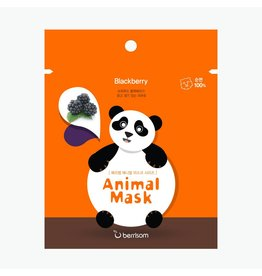 Berrisom  Berrisom Animal Mask Series - Panda