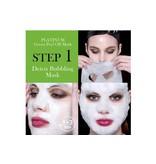 OMG! OMG! - Platinum Green Facial Mask Kit