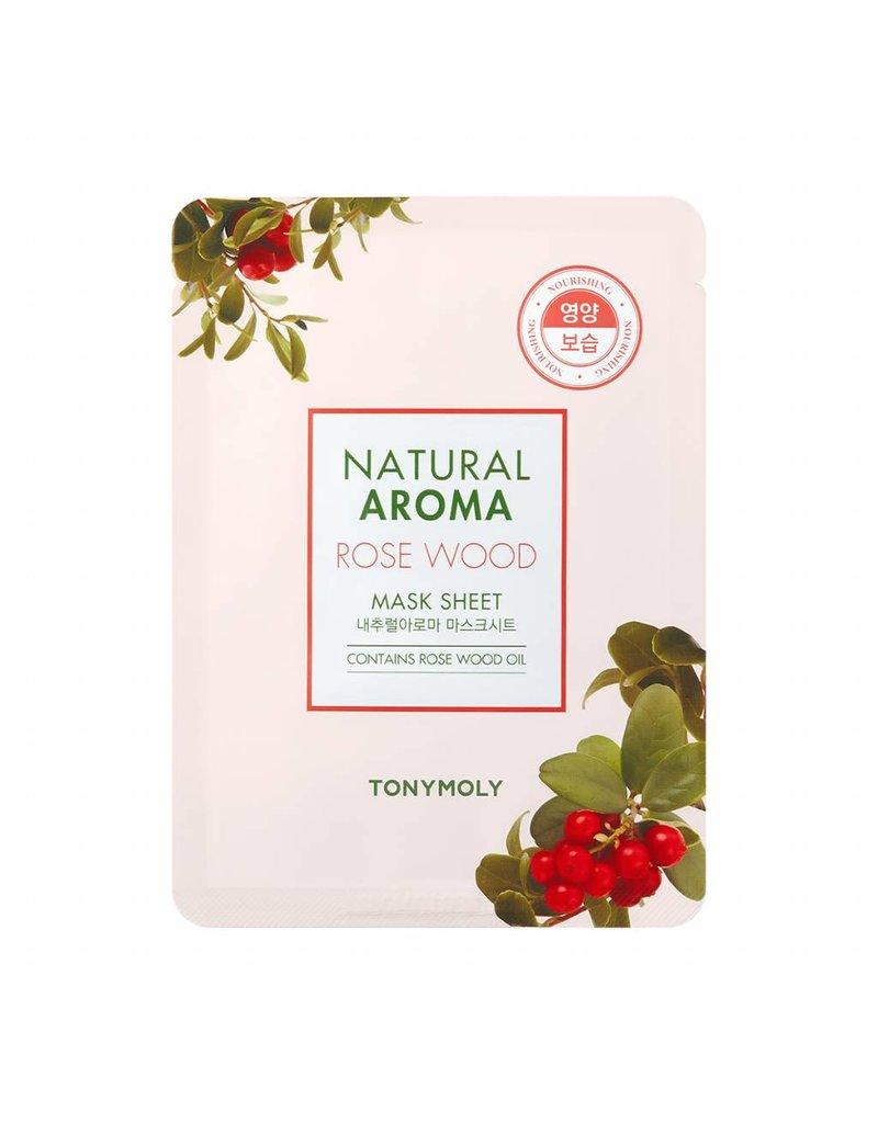Tony Moly Tony Moly - Natural Aroma Rosewood Oil Mask