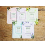Tony Moly Tony Moly - Natural Aroma Tea Tree Oil Mask