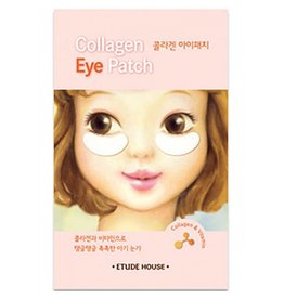 Etude House Etude House - Collageen Oogmasker