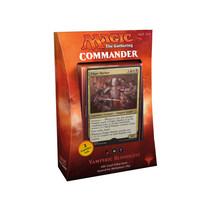MTG Commander 2017: Vampiric Bloodlust (RWB, Vampires)
