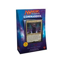 MTG Commander 2017: Arcane Wizardry (UBR, Wizards)