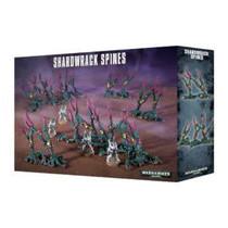 Deathworld: Shardwrack Spines