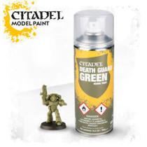Death Guard Green Spray (Primer)