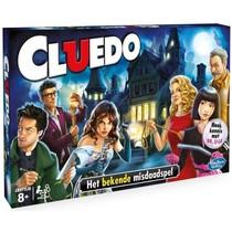 Cluedo Refresh Nieuw