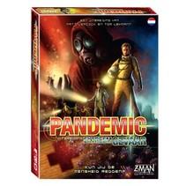 Pandemie 3de editie: Extreem Gevaar