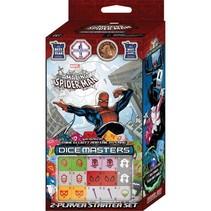 Marvel Dice Masters: Amazing Spiderman starter