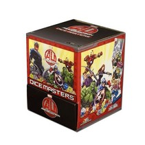 Dice Masters: Age of Ultron booster