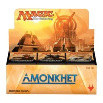 MTG AKH Amonkhet booster