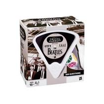 Trivial Pursuit: The Beatles