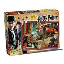 Harry Potter: Hogwarts (1000)