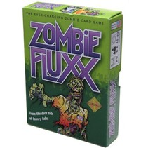 Zombie Fluxx KS