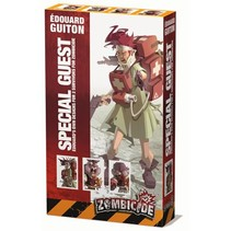 Zombicide: Special Guest Edouard Guiton