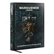 Warhammer 40.000 Rulebook (8th Edition)