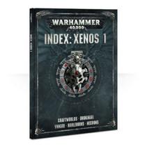 Warhammer 40K Index: Xenos 1