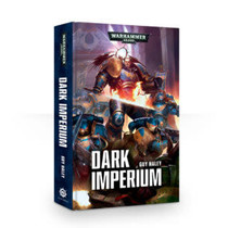 Dark Imperium novel (HC)