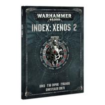 Warhammer 40K Index: Xenos 2