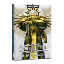 Gathering Storm III: Rise of the Primarch (HC)
