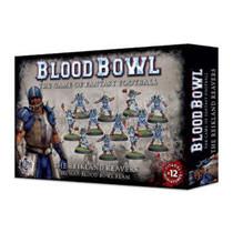 Blood Bowl: Reikland Reavers