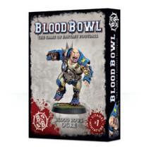 Blood Bowl: Ogre