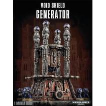 Void shield Generator 2