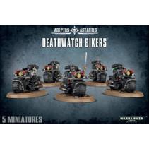 Deathwatch: Bikers