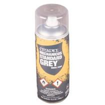 Citadel Paint Sprays: Mechanicus Standard (Primer)