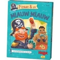 Piraat & Co: Miauw Miauw