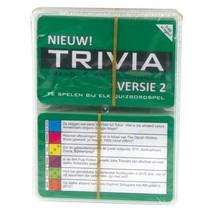 Trivia Vraag en Antwoordsets Versie 2 (2015)