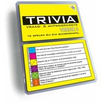 Quizvragen (Triviant, Trivial Pursuit) Aanvulset 3 (2017)