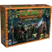 Sheriff of Nothingham: Merry Men
