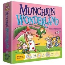Munchkin: Wonderland