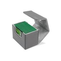 Ultimate Guard Sidewinder Deck Case Xenoskin 80+ Grey