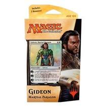 MTG AKH Amonkhet Planeswalker Deck: Gideon
