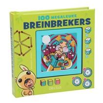 100 Mega leuke breinbrekers