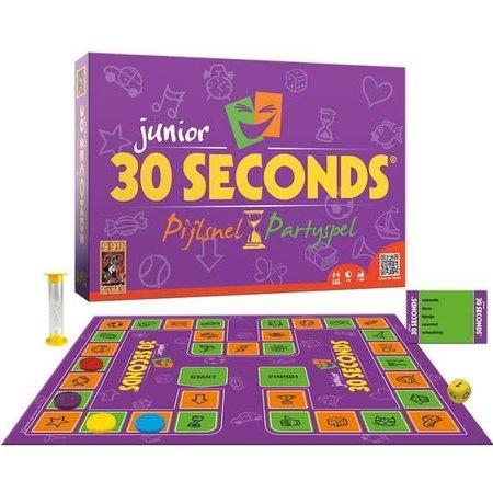999-Games 30 Seconds Junior
