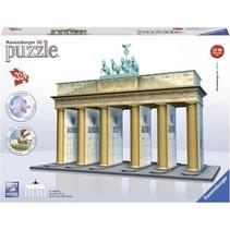 3D Puzzle: Branderburger Tor (324)